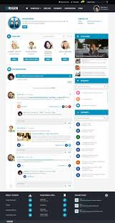 Website Filter Design Examples Simple Engaging Intranet Design Examples To Inspire You