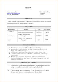 Resume Headline Resume Headline Computer Science Resume Headline For Bca Freshers 5