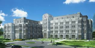 Record gifts to support Signature Engineering Building project