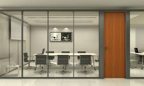 aluminum partition walls office furniture used within idea 0