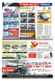 Autopaper Deventer 19 Juni 2018