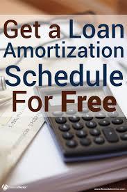 17 best ideas about amortization schedule mortgage amortization schedule calculator