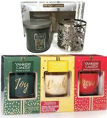 yankee candle gift sets 14 98 at
