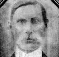 Jesse Toney (1803 - 1857) - Genealogy