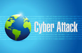 Image result for Cyberattack