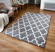 160 best viscose rugs images on contemporary intended for grey and cream rug plans 12