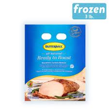 2 hours at 350°f or until timer pops up. Butterball Ready To Roast Boneless Turkey Breast Frozen 3 Lbs Walmart Inventory Checker Brickseek