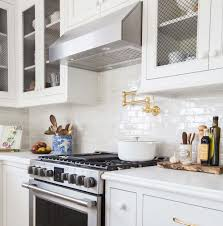 Our Modern English Country Kitchen - Emily Henderson