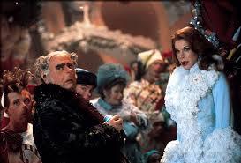 christine baranski grinch. Plain Christine Christine Baranski In How The Grinch Stole Christmas 2000 On W