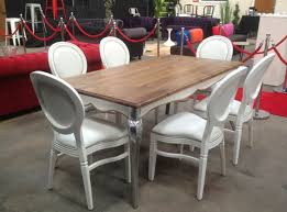 french style dining table chairs good looking french style dining amazing of french style dining table