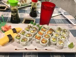 sushi yama 28 photos 65 reviews sushi bars 146 monroe ctr st nw grand rapids mi restaurant reviews phone number yelp