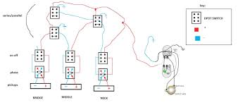 series parallel for brian may wiring strat ultimate guitar Strat Series Parallel Wiring Diagram i hope it makes sense, next time i won't use microsoft paint for a wiring diagram Series Parallel Wiring Diagram