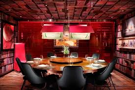 Las Vegas Restaurants With Private Dining Rooms Exterior