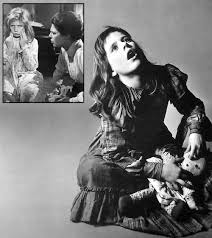 poseidon s underworld  in 1959 duke was cast in the life changing role of young blind deaf mute helen keller in the broadway production of the miracle worker