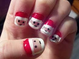 Nail Art Designs for Christmas 2013 - Ikifashion