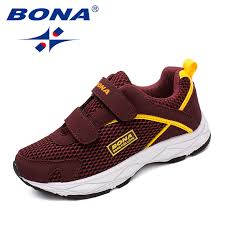 Aliexpress.com : Buy <b>BONA New Fashion Style</b> Children Casual ...