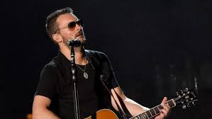 Eric Church Is College Gameday Guest Picker | Heavy.com