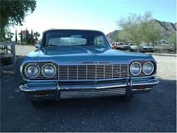 1964 Chevrolet Impala SS for Sale | ClassicCars.com | CC-452058