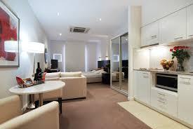 Apartment  Stunning Studio Apartment Furniture Decor For Living - Studio apartment furniture layout