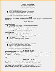 Management Skills List For Resume 12 Resume Technical Skills List Examples Proposal Letter