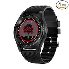 LIGE Smart Watch for Android Phones and iPhones ... - Amazon.com