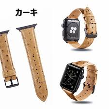 there is sense of quality and in combination with the design which is shin pull is most suitable for a favorite apple watch