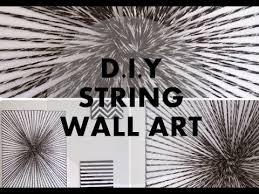 trendy ideas string wall art diy nancy mac you patterns diy tutorial kits words decor lights