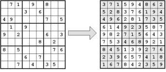 Sudoku Puzzel Solver Sudoku Puzzle Solver Under Fontanacountryinn Com