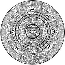 Mayan Patterns Adorable Mayan Patterns 48 Vector Free Vector In Encapsulated PostScript Eps
