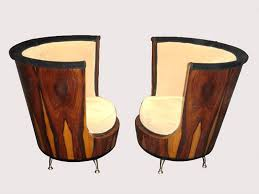 furniture art deco style. These Art Deco Chairs Are Beautiful! Delta Co French Furniture Collection,Reproductions Of Style