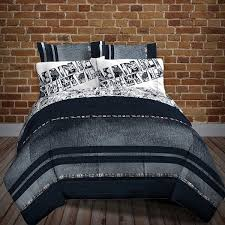 Marvel Launches New Line of Bedding for Grown up ic Book Fans
