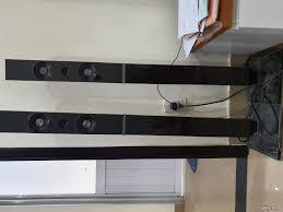 Cần bán thanh lý dàn loa SamSung thuộc hệ thống 5.1 HT-D455K giá 400k -  TP.Hồ Chí Minh - Five.vn