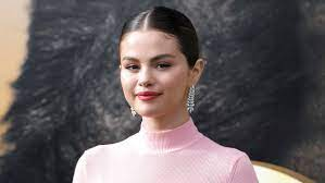 Selena Gomez Opens Up About Mental ...