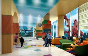 Resultado de imagem para toy story hotel shanghai