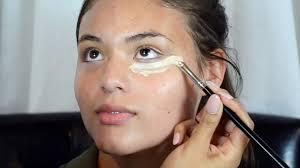 contouring and highlighting kim kardashians makeup secret
