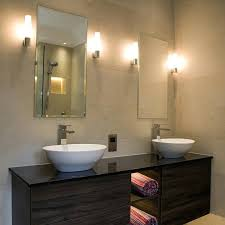 Bathroom lighting solutions Custom Lighting In Bathroom Shop Bathroom Wall Lighting At Bathroom Lighting Ideas Ceiling Lighting In Bathroom Home And Bathroom Lighting In Bathroom Bathroom Lights Lights Bathroom Solutions Oxley