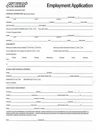 printable job applications for subway professional resume printable job applications for subway printable job application forms search apply online printable employment