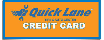 If you want to request a paper copy of these disclosures you can call ford service credit card at and we will mail them to. Quick Lane Credit Card