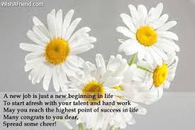 congrats on the new job quotes congratulations for new job