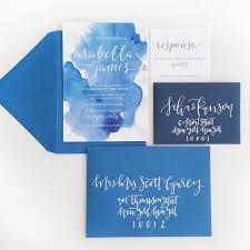 Wedding Invitations Watercolor Watercolor Wedding Invitations Watercolor Wedding Invitations And It