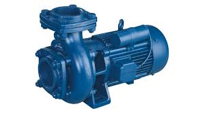 Crompton Greaves Pump Selection Chart Centrifugal Monoset Pump Agricultural Pumps By Crompton India