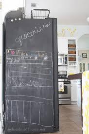 refrigerator paint. let refrigerator paint