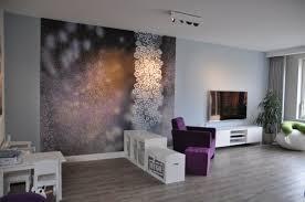 Slaapkamer Behang Of Verf Huisdecoratie Ideeën