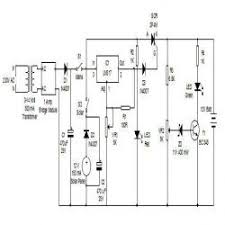 battery charger using solar electrical power engineersgarage circuit diagram for solar battery charger