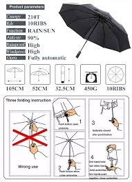 jesse kamm wheel automatic high grade sunny umbrella 10 bones jesse kamm wheel automatic high grade sunny umbrella 10 bones sunscreen wind defense business men oversized umbrella us231