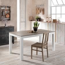 Tavoli allungabili da cucina e salotto in legno e vetro