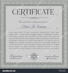 Corporation Stock Certificate Template – Johnta Designs