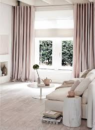 enjoyable design ideas pink and grey curtains decorating