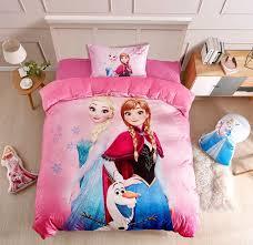 disney frozen anna elsa teen girls bedding set 2 600x581 disney frozen anna elsa