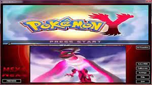 Download for PC I 3DS Emulator plus Pokemon X and Y ROMS - video Dailymotion